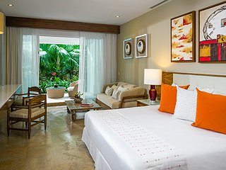 The Grand Bliss-Master Room Suite