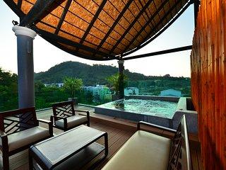 Paradise Villa in Patong!