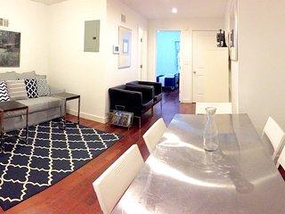 New & Clean 2 Bedrooms Garden Home