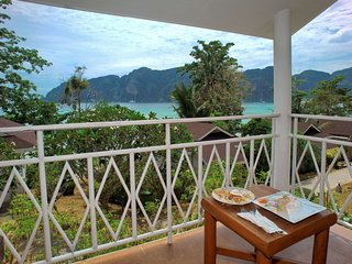 Romantic Villa on Phi Phi in Quiet Location!