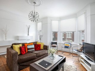 Stunning flat for 4 in bustling Clapham!