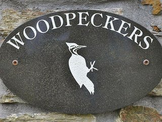 Woodpecker's Barn