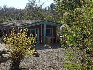 Juniper Cottage Style Lodge