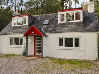 BRAESIDE, cosy, rural, Cannich, Ref 961406