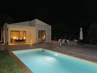 Brand-New Villa Hort Petit from Ternelles. Wifi. Netfix.