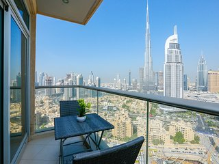 2 Bed Burj Views - Downtown Dubai