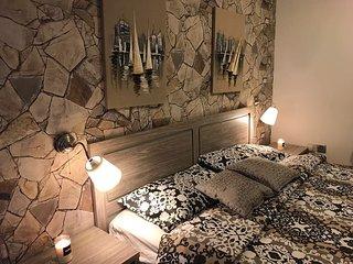 Breathless marina / sea view - One bedroom apartment Dubai marina