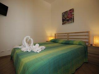 Belle Arti Case Vacanza - Appartamento Standard x3