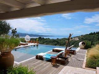 Sinium Luxury Villa