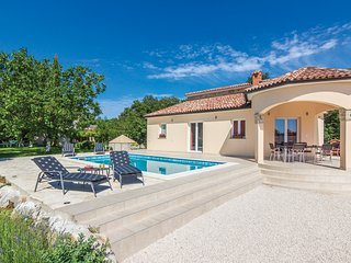 3 bedroom Villa in Kucici, Istria, Croatia : ref 5681505