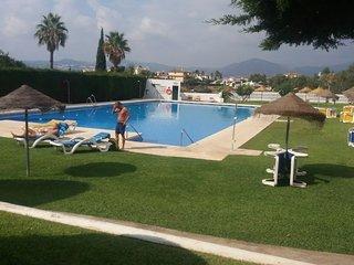 Fantastico DUPLEX EN MIJAS GOLF a 10 minutos playa Fuengirola