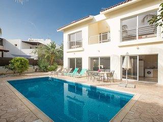 Cyprus In The Sun Dolphin Villas 4-11 Gold