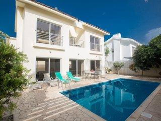 Cyprus In The Sun Dolphin Villas 4-15 Gold