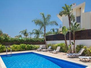 Cyprus In The Sun Dolphin Villas 5-3 Gold
