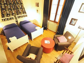 Agnolo 47 - lovely flat in the heart of Florence