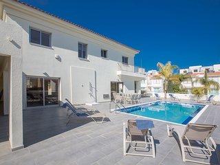 Cyprus In The Sun Dolphin Villas 6-1 Gold