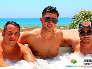 Cyprus In The Sun Celebrity Jordan Weekender Villas 1112 Platinum