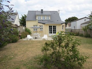3 bedroom Villa in Quineville, Normandy, France : ref 5442024