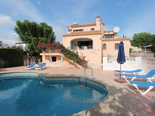 MJ000259 - GREAT FAMILY VILLA - FAB LOCATION