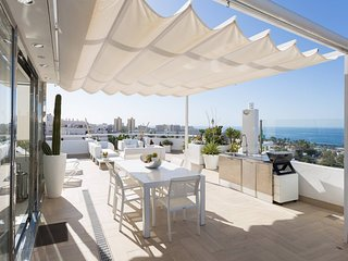 Modern Spectacular Ocean View ,wifi,beach Front