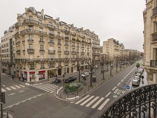 ST GERMAIN BLVD RASPAIL- A DISTINCT GEM