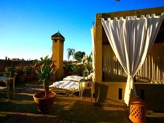 Marrakech - Riad Camilla