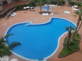 6 persons luxury apartament in los gigantes