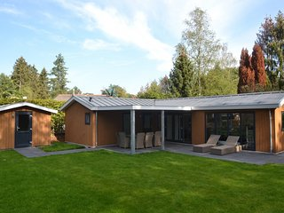 Luxe 6 persoonswoning in Rhenen! - Chalet 39