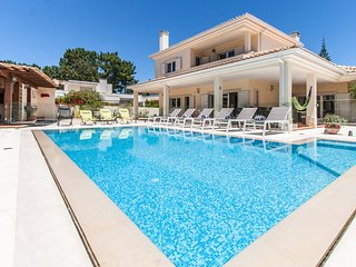 5 bedroom Villa in Verdizela, Setubal, Portugal : ref 5681504