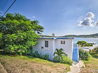 NEW! Culebra Apt w/Deck & Bay Views- Mins to Beach