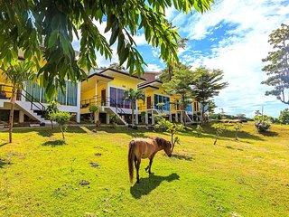 Beautiful Phi Phi Villa for 3!