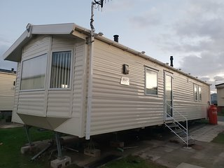 Willerby Rio Premier, Primrose Valley HAVEN