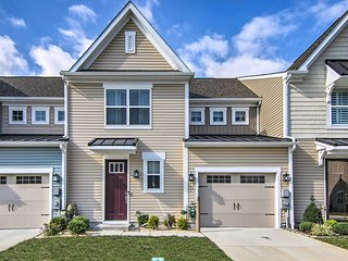 Luxury Millville Villa - Close to Bethany Beach!