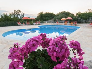 Trulli Beltramonto con piscina