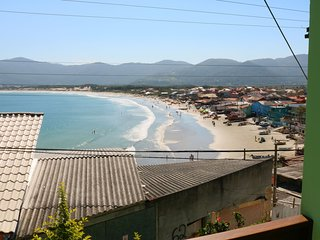 Gourgeus 4 bedroom house with sea view in Florianópolis Brazil Casa Verde