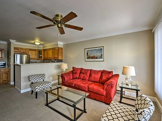 NEW! Brigantine 'Beach Haven Condo'-Steps to Beach