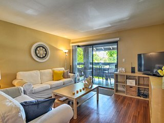NEW-Phoenix Condo w/Resort Amenities - 8 Mi. to DT