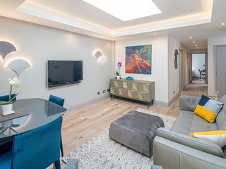 Modern 3bed near Hyde Park 4 min to Paddington