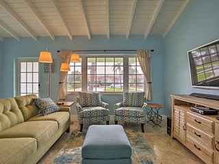 NEW-Lauderdale-by-the-Sea Home-Walk to Beach, Town