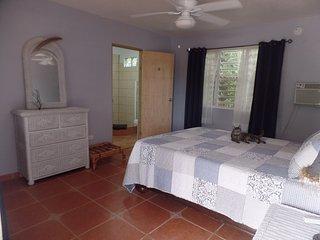 Isla Hermosa Guesthouse - Playa Navio