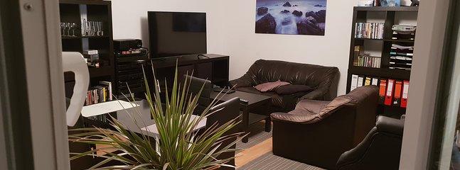 Business-Apartment Frankfurt Airport DSL250