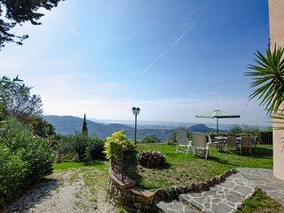 Villa Ciliegio