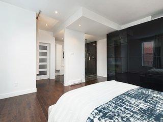 Modern Business 3DGN-Wohnung nahe Zentrum