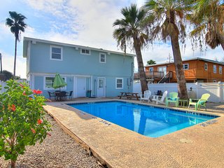 Trojan Paradise! 4 bedroom home with Private Pool!