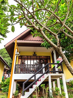 Romantic Villa on Phi Phi Island!