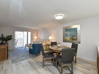 2 Bedroom/ 2 Bath at Palm Bay Club with Two Pools and Beach Access!!- PBC 343