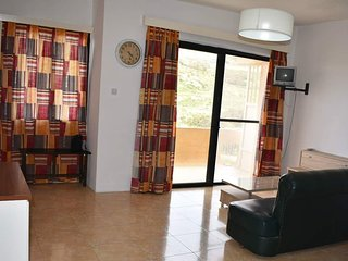 Cesca Apartment in Marsalforn Bay