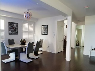 Spacious-2 bedrooms in New home! Brampton.