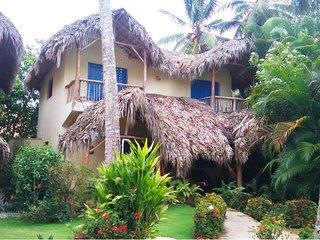 Villas Mana Las Terrenas Paradise Holiday LT