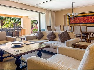Las Residencias Golf & beach Club - 1BR - Unit 5